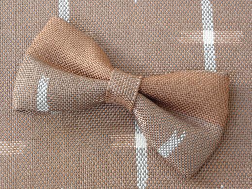 Kasuri Bow Tie