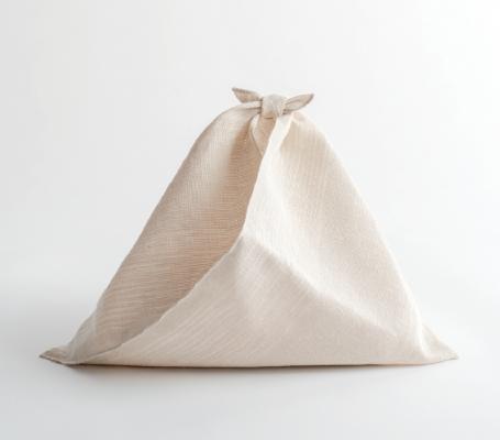 紙布の角袋(つのぶくろ)